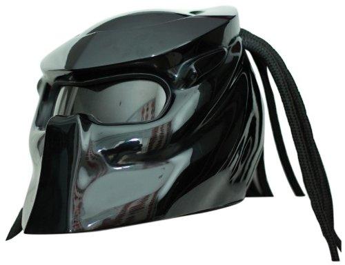 casque moto predator id e cadeau sur ilokdo. Black Bedroom Furniture Sets. Home Design Ideas