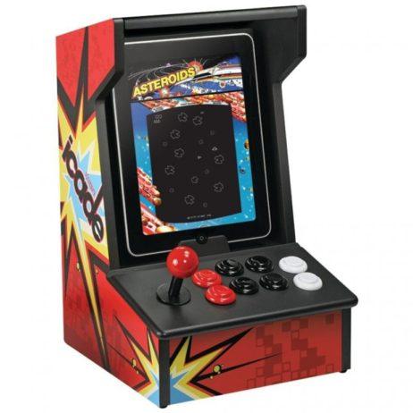 Borne d'arcade pour iPad