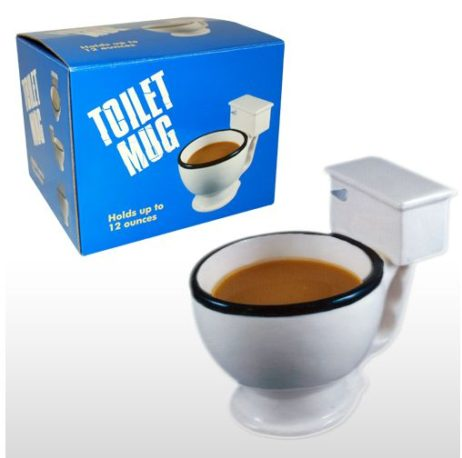 Mug toilettes