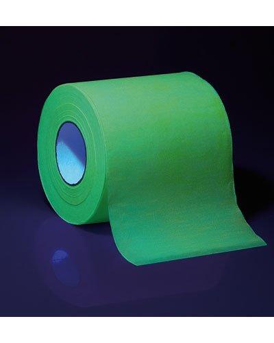 Papier toilette phosphorescent