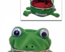 Porte-monnaie grenouille de Naruto