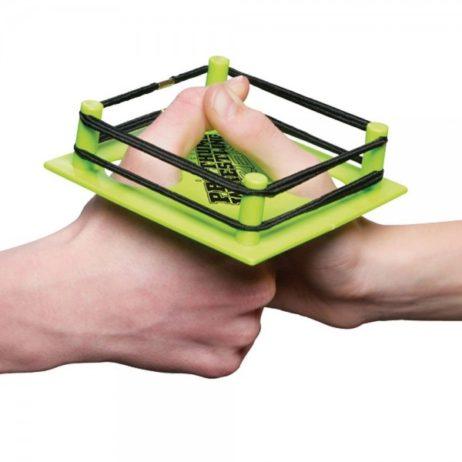 Ring pour combat de pouces