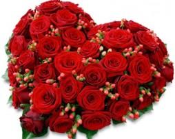 Idées de cadeau romantique