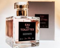 Parfum Eau des Toilettes