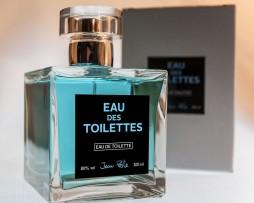 Parfum Eau des Toilettes pour Homme