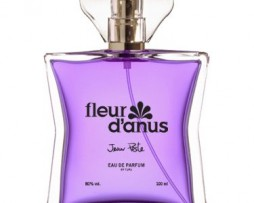 Parfum Fleur d'Anus