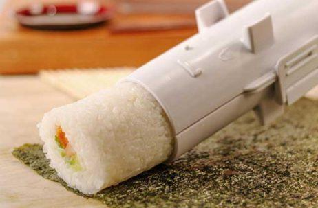 Bazooka à sushis & makis