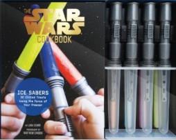 Sabres laser glacés Star Wars
