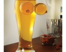 Verre à bière Boobie