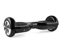 Skateboard gyroscopique